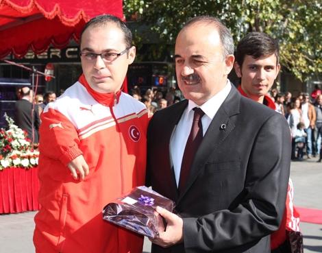 29 Ekim 2013 'Cumhuriyet Bayramı' 3