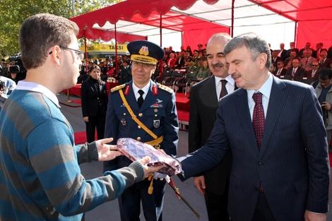 29 Ekim 2013 'Cumhuriyet Bayramı' 4