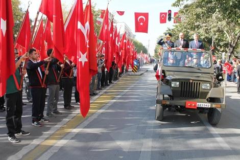 29 Ekim 2013 'Cumhuriyet Bayramı' 6