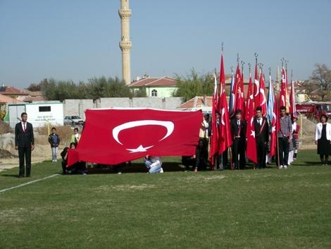 29 Ekim 2013 'Cumhuriyet Bayramı' 8