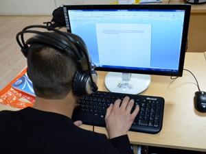 Görmemek bilgisayar öğrenmelerine engel olmadı 6