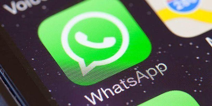 Whatsapp'a çok konuşulacak bir uygulama daha geliyor