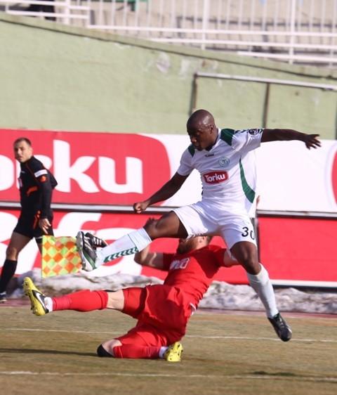 Torku Konyaspor 4 - Eskişehirspor 1 6