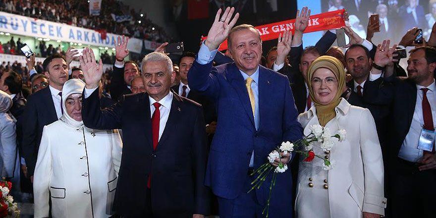 İşte Erdoğan'ın A takımına giren yeni isimler