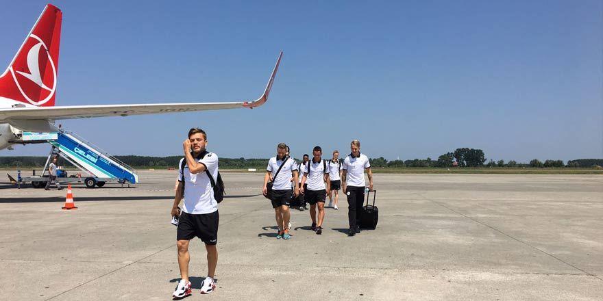 Konyaspor Samsun'a çıkarma yaptı!