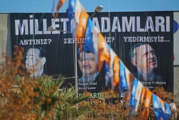Başbakan Erdoğan Manisa'da 5