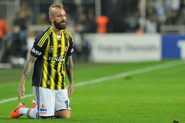 Fenerbahçe 5 - Kayserispor 1 10