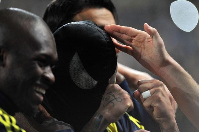 Fenerbahçe 5 - Kayserispor 1 16