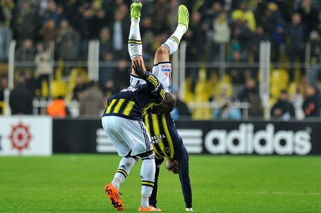 Fenerbahçe 5 - Kayserispor 1 17