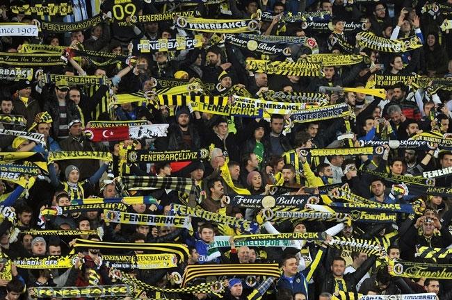 Fenerbahçe 5 - Kayserispor 1 2