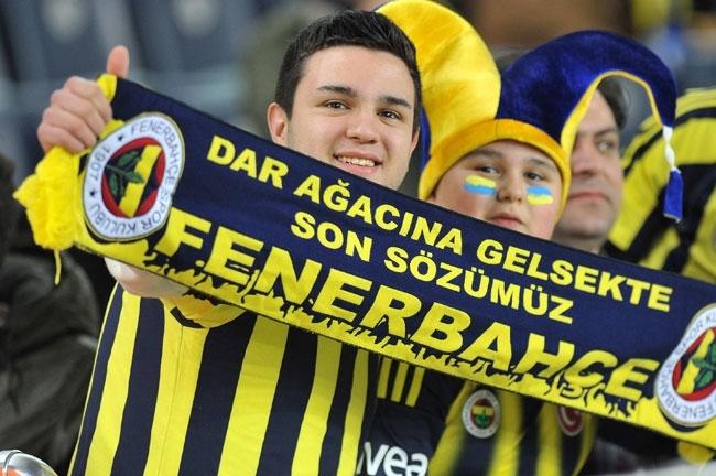 Fenerbahçe 5 - Kayserispor 1 3