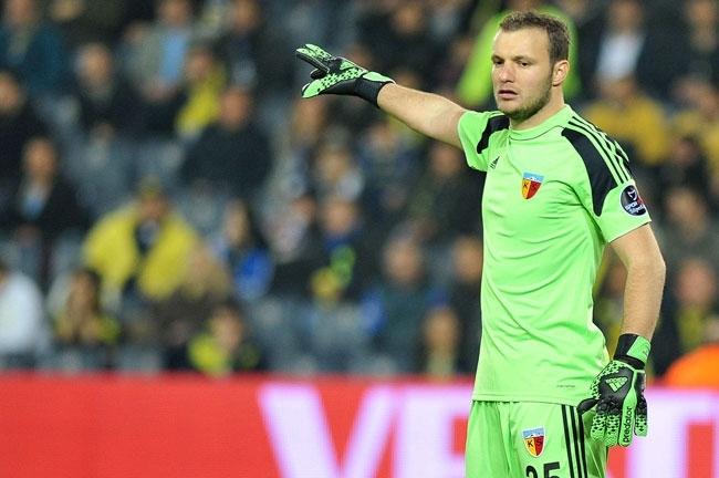Fenerbahçe 5 - Kayserispor 1 5