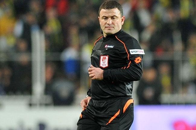 Fenerbahçe 5 - Kayserispor 1 7