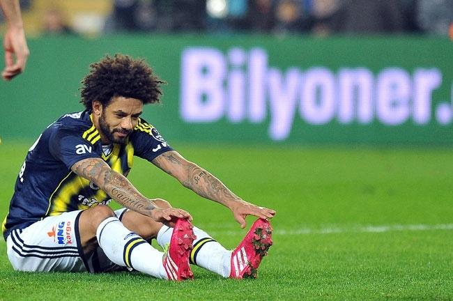 Fenerbahçe 5 - Kayserispor 1 9