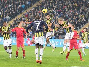 Fenerbahçe 5 - Kayserispor 1