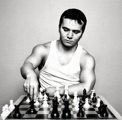 Üniversitede halter dersinden kalan dünya şampiyonu: Naim Süleymanoğlu 1