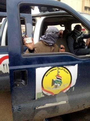 Irak'ta güvenlik güçleriyle aşiretler arasında çatışma 5