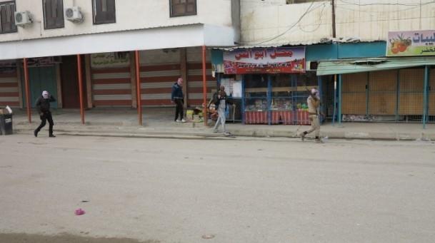 Irak'ta güvenlik güçleriyle aşiretler arasında çatışma 7