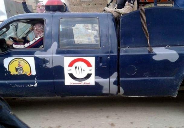 Irak'ta güvenlik güçleriyle aşiretler arasında çatışma 9