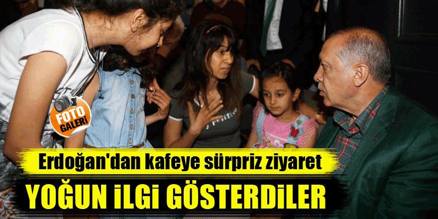 Diyarbakır'da Erdoğan coşkusu