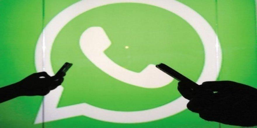 WhatsApp'ta yeni dönem başladı! İşte eklenen özellik
