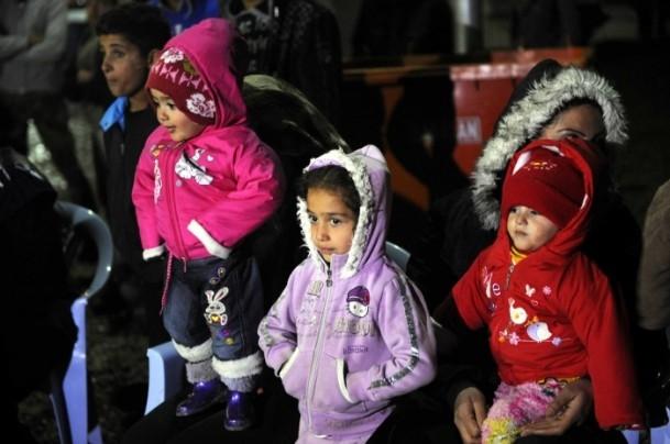 Suriyeli sığınmacılar, yeni yıla buruk giriyor 10
