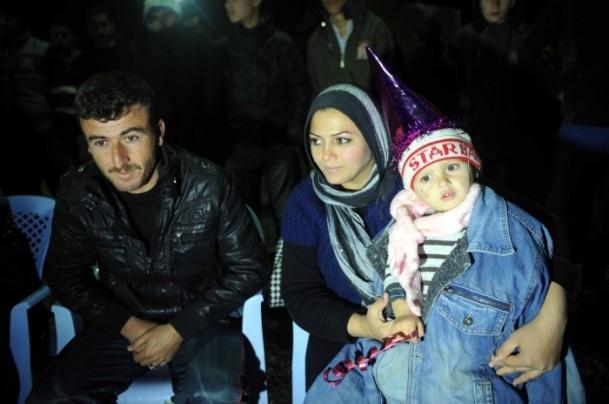 Suriyeli sığınmacılar, yeni yıla buruk giriyor 2