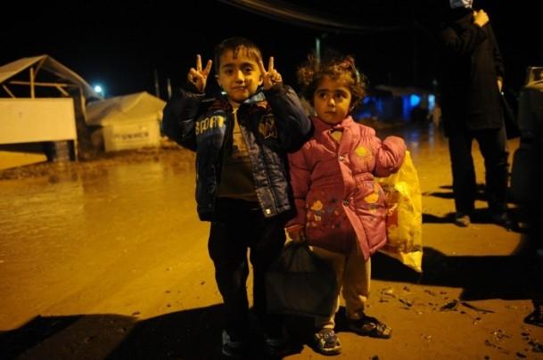 Suriyeli sığınmacılar, yeni yıla buruk giriyor 3