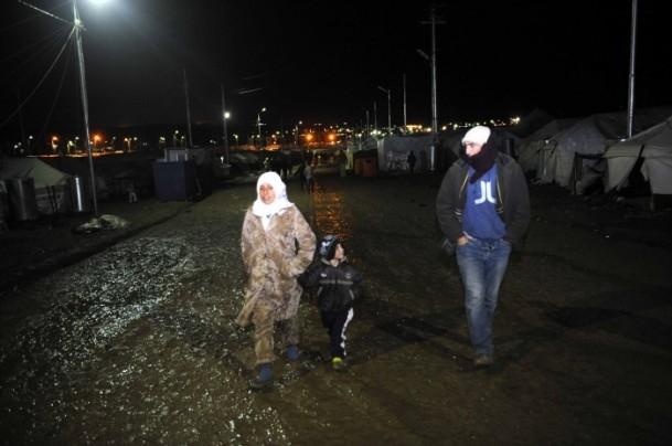 Suriyeli sığınmacılar, yeni yıla buruk giriyor 5