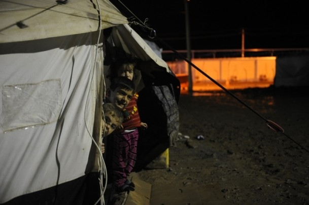 Suriyeli sığınmacılar, yeni yıla buruk giriyor 6