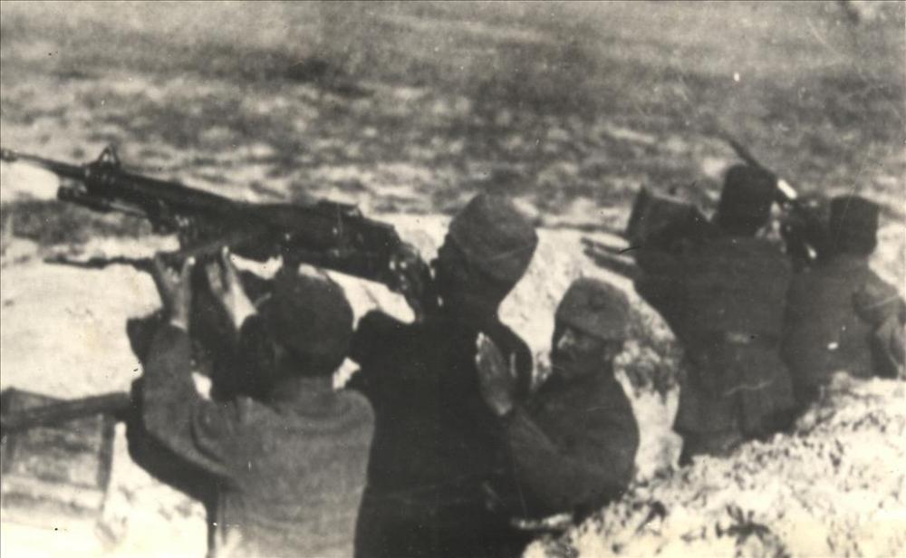 Sakarya Zaferi'nin az bilinen fotoğrafları 1