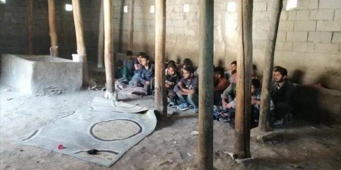 Turska: Zadržano najmanje 57 neprijavljenih migranata