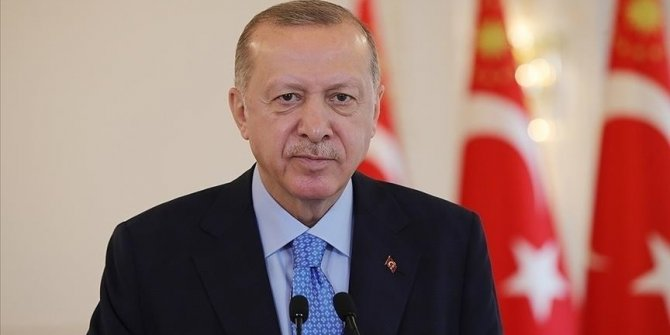 Turkish president due in New York for UN General Assembly