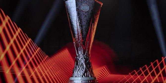 UEFA Avrupa Ligi'nde grup maçları yarın başlıyor