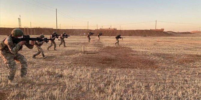 Turkey 'neutralizes' 8 YPG/PKK terrorists in northern Syria