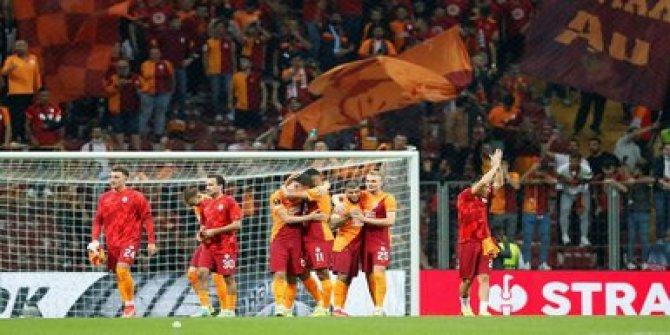 UEFA Avrupa Ligi'nde ilk hafta maçları tamamlandı