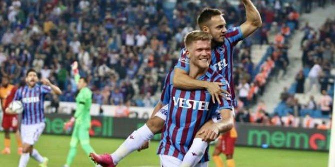 Trabzonspor rekor için sahaya çıkıyor