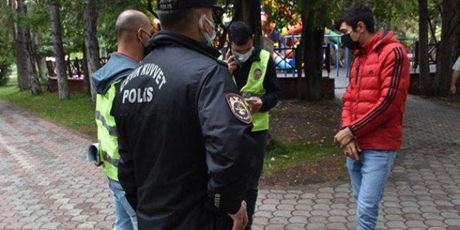 81 ilde 'güvenli eğitim' uygulaması; aranan 515 kişi yakalandı