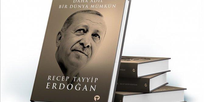 """Erdogan će svjetskim liderima uručiti svoju knjigu """"Pravedniji svijet je moguć"""""""