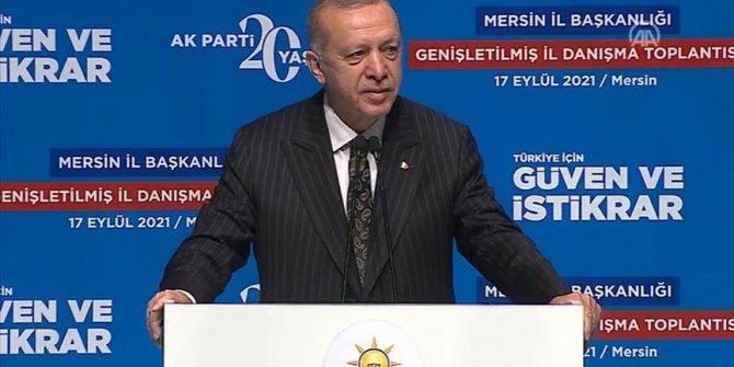 Le Président turc, Erdogan inaugurera la Maison turque à New York