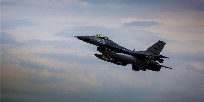 L'armée turque neutralise 6 terroristes en Irak