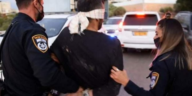 Yakalanan Filistinli mahkumdan annesine mektup: Sana sarılmak istedim ama...