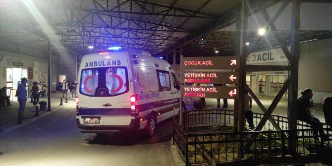 İstanbul'da gıda zehirlenmesi şüphesi