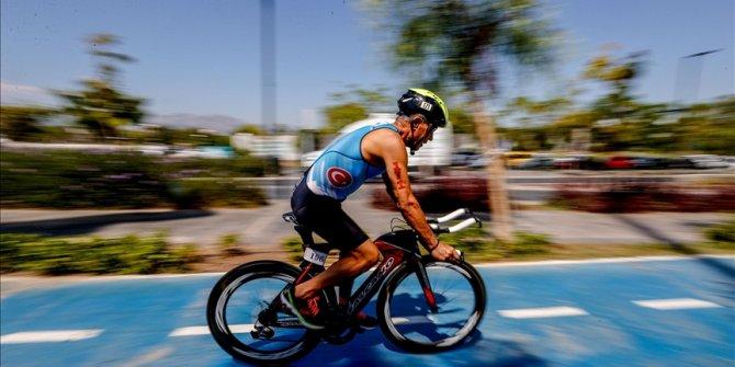"""Sedamdesetdvogodišnji turski """"Iron man"""": Želim postati svjetski prvak u triatlonu"""