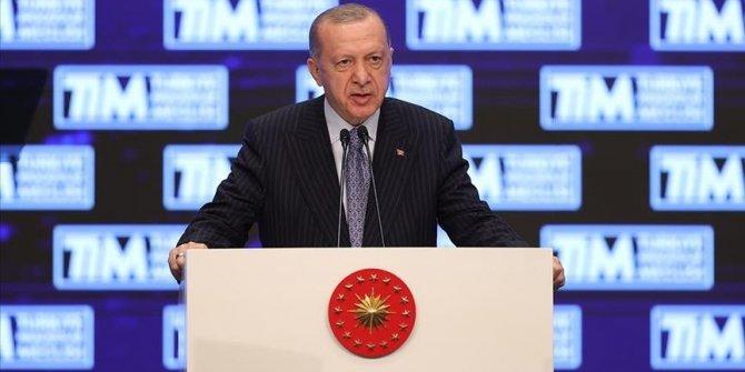 Erdogan: Turska je dostigla kritični prag ostvarivši jedan posto udjela u svjetskom izvozu