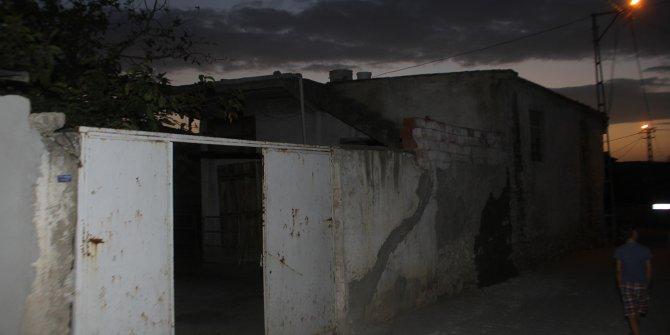 Tarhana sererken beton zemine düşen yaşlı kadın öldü