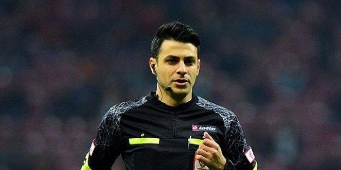 Fenerbahçe'den Ali Şansalan açıklaması