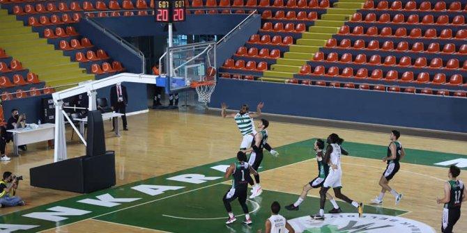Beysu Konyaspor, grup liderliği maçında