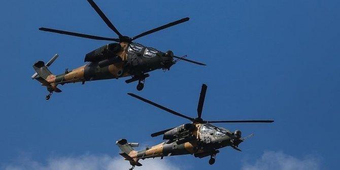 Défense turque: 3 terroristes du PKK neutralisés dans le nord de l'Irak