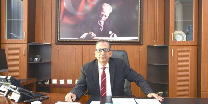 DSİ Bölge Müdürlüğüne  Mehmet Ekinci atandı
